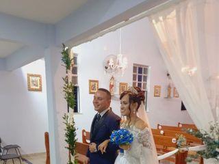 O casamento de Elvira e Roberto 2