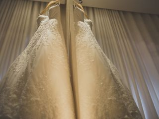 O casamento de Sanae e Leandro 2