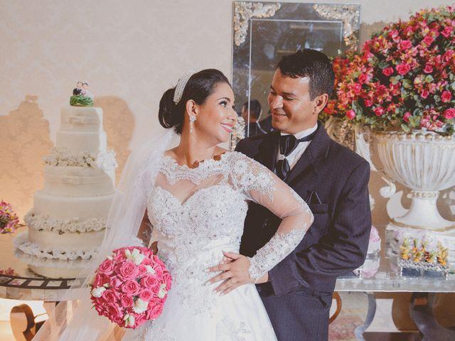 O casamento de Tatyane  Irleson e Irleson