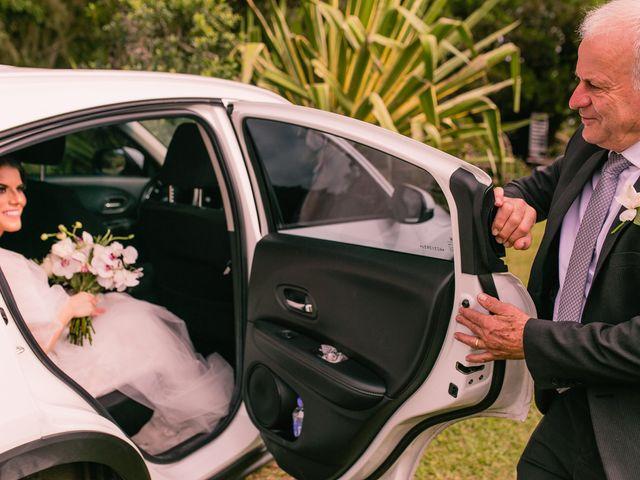 O casamento de Rodrigo e Cristiane em Porto Alegre, Rio Grande do Sul 8