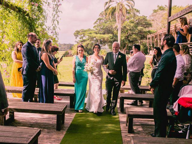 O casamento de Rodrigo e Cristiane em Porto Alegre, Rio Grande do Sul 13