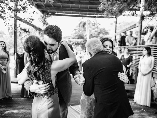 O casamento de Rodrigo e Cristiane em Porto Alegre, Rio Grande do Sul 19