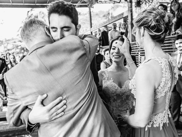 O casamento de Rodrigo e Cristiane em Porto Alegre, Rio Grande do Sul 20