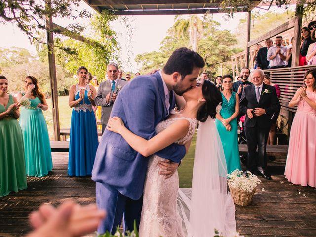 O casamento de Rodrigo e Cristiane em Porto Alegre, Rio Grande do Sul 22