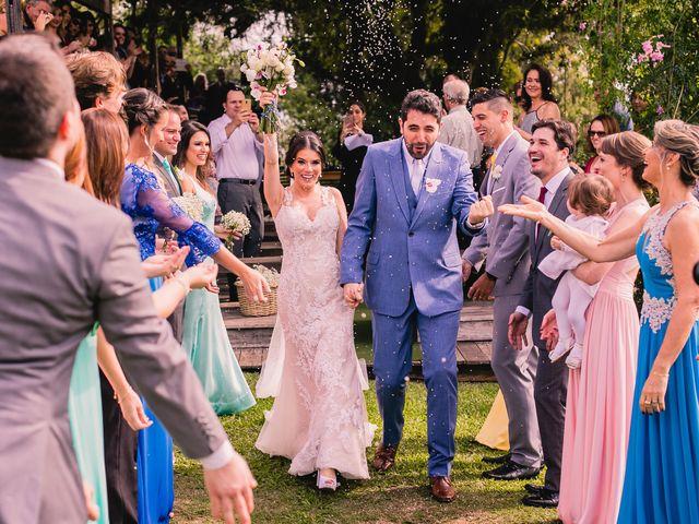 O casamento de Rodrigo e Cristiane em Porto Alegre, Rio Grande do Sul 23