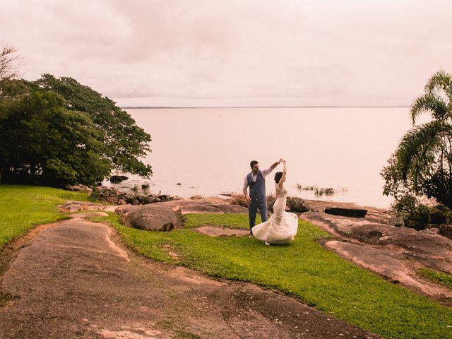 O casamento de Rodrigo e Cristiane em Porto Alegre, Rio Grande do Sul 2