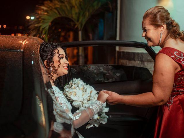O casamento de Paulo Victor Jardim e Camila Medeiros em Rio de Janeiro, Rio de Janeiro 2