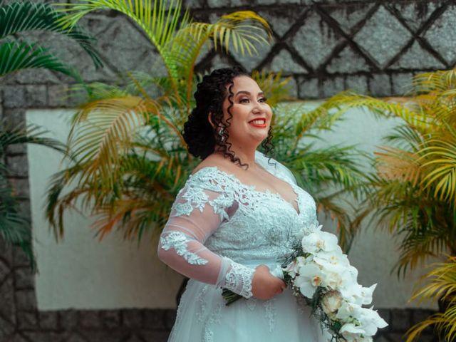 O casamento de Paulo Victor Jardim e Camila Medeiros em Rio de Janeiro, Rio de Janeiro 6