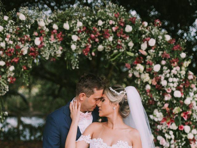 O casamento de Juliana e Eduardo