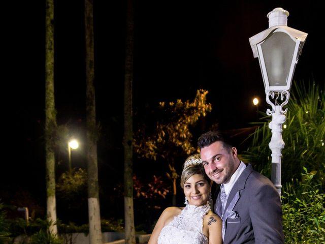 O casamento de Aidyl e João Henrique