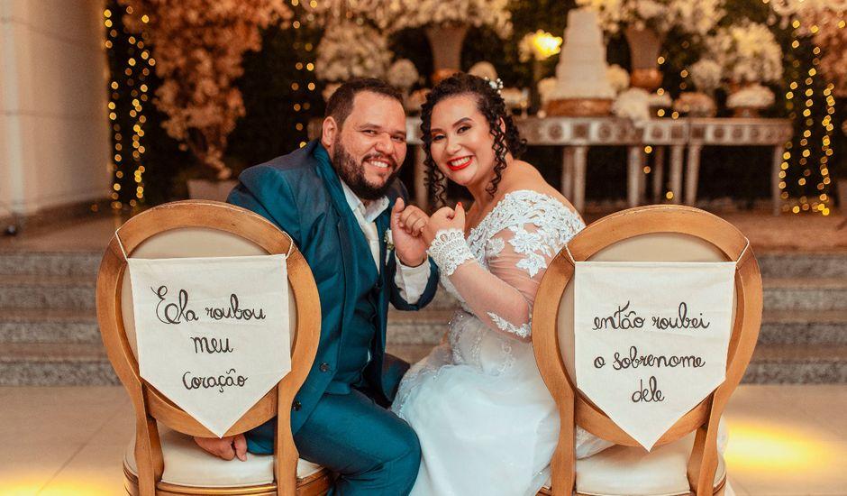 O casamento de Paulo Victor Jardim e Camila Medeiros em Rio de Janeiro, Rio de Janeiro