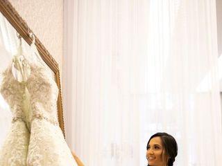 O casamento de Bruna e Yuri 3