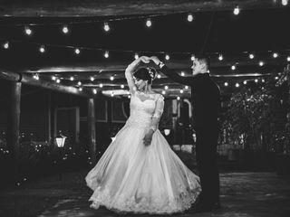 O casamento de Isabelle e Lucas