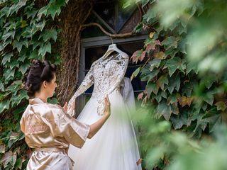 O casamento de Clarissa e Thiago 1