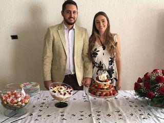 O casamento de Jéssica e Rafael 3