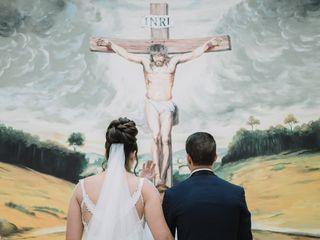 O casamento de Raphaela e Thiago