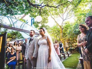 O casamento de Theo e Camila 3