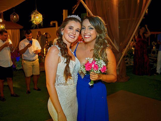 O casamento de Diego e Valeria em Lauro de Freitas, Bahia 7