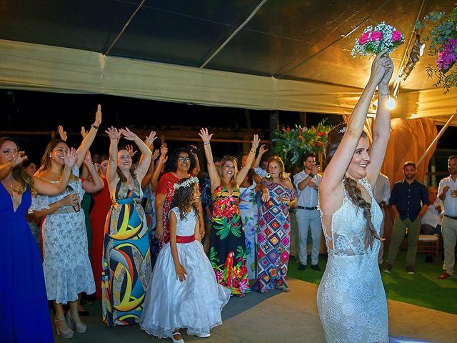 O casamento de Diego e Valeria em Lauro de Freitas, Bahia 10