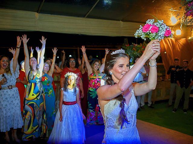 O casamento de Diego e Valeria em Lauro de Freitas, Bahia 11
