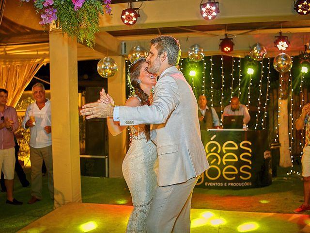 O casamento de Diego e Valeria em Lauro de Freitas, Bahia 13