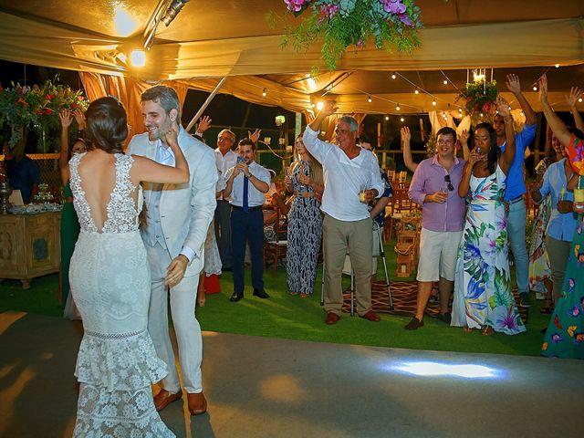 O casamento de Diego e Valeria em Lauro de Freitas, Bahia 17