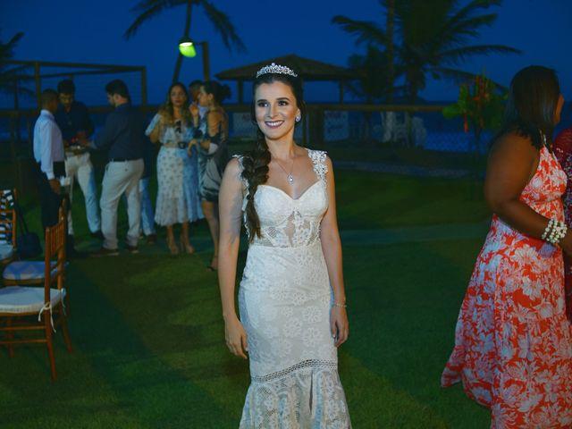 O casamento de Diego e Valeria em Lauro de Freitas, Bahia 19