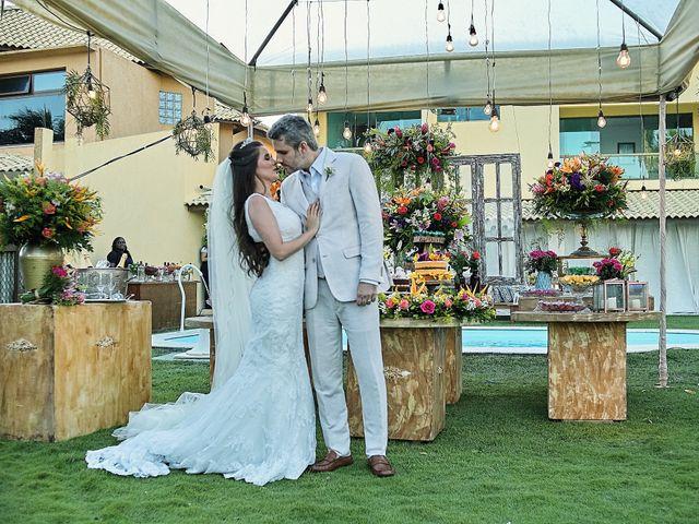 O casamento de Diego e Valeria em Lauro de Freitas, Bahia 2