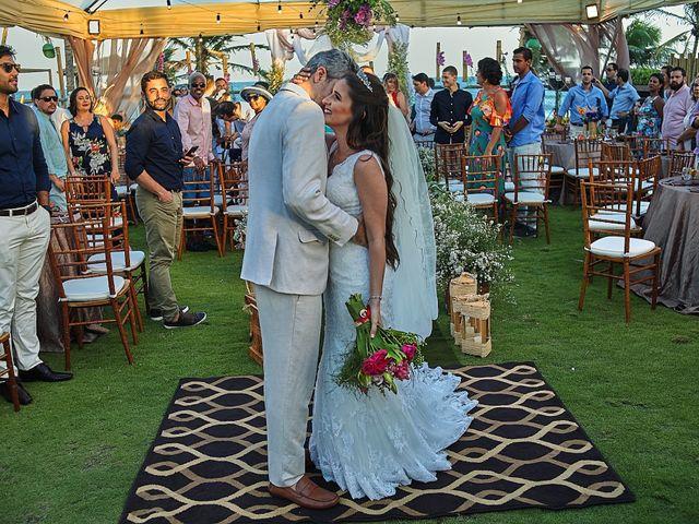 O casamento de Diego e Valeria em Lauro de Freitas, Bahia 24