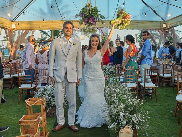 O casamento de Diego e Valeria em Lauro de Freitas, Bahia 25