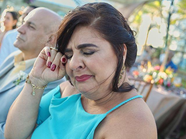 O casamento de Diego e Valeria em Lauro de Freitas, Bahia 26