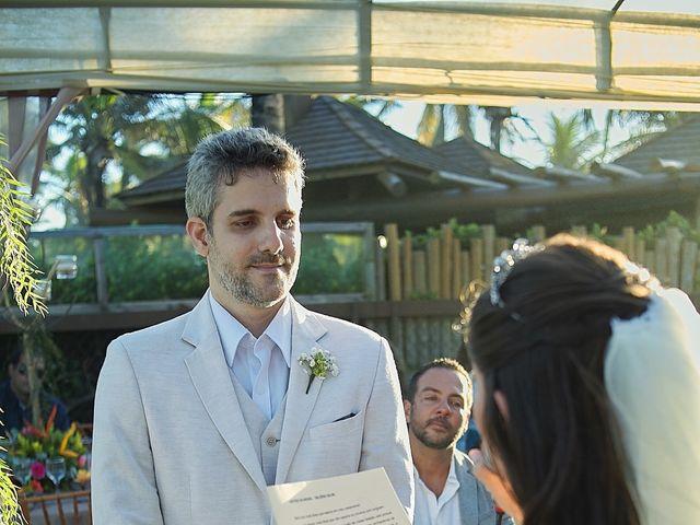 O casamento de Diego e Valeria em Lauro de Freitas, Bahia 27
