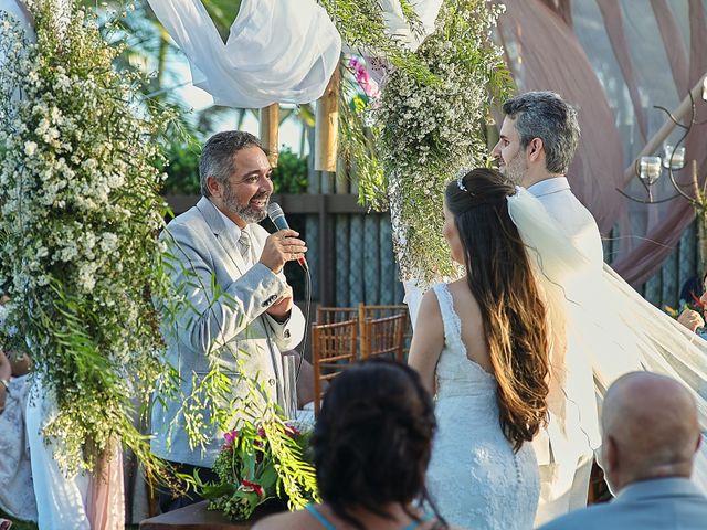 O casamento de Diego e Valeria em Lauro de Freitas, Bahia 28