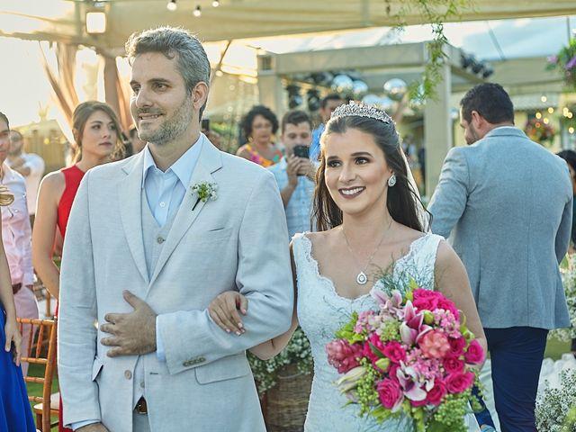 O casamento de Diego e Valeria em Lauro de Freitas, Bahia 33