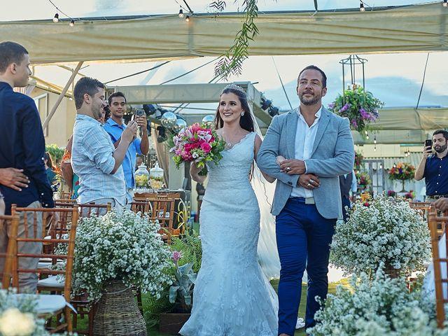 O casamento de Diego e Valeria em Lauro de Freitas, Bahia 35