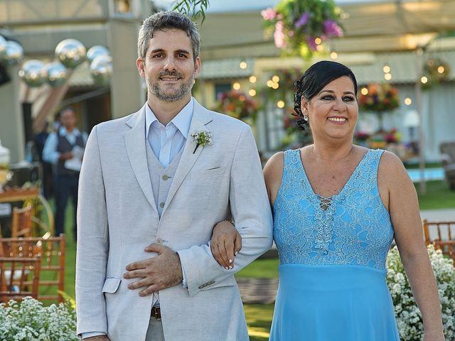 O casamento de Diego e Valeria em Lauro de Freitas, Bahia 36
