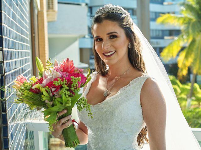 O casamento de Diego e Valeria em Lauro de Freitas, Bahia 40