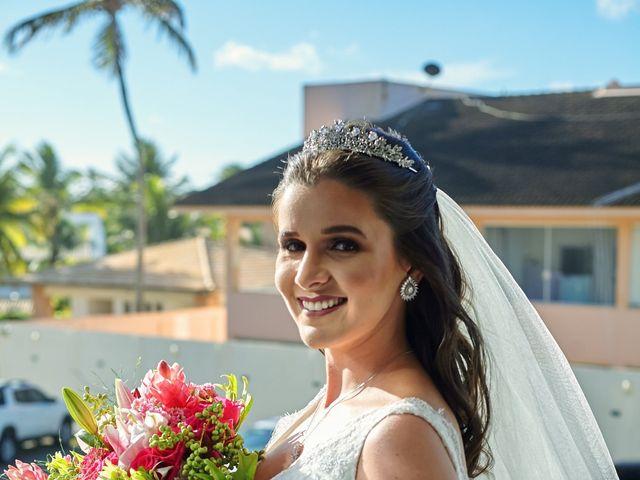 O casamento de Diego e Valeria em Lauro de Freitas, Bahia 43