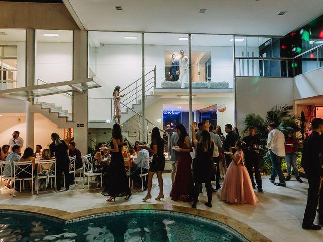 O casamento de Thiago e Raphaela em Belo Horizonte, Minas Gerais 51