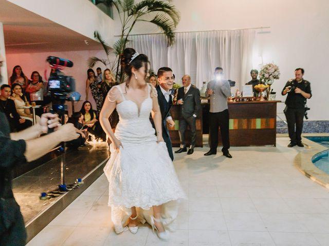 O casamento de Thiago e Raphaela em Belo Horizonte, Minas Gerais 56