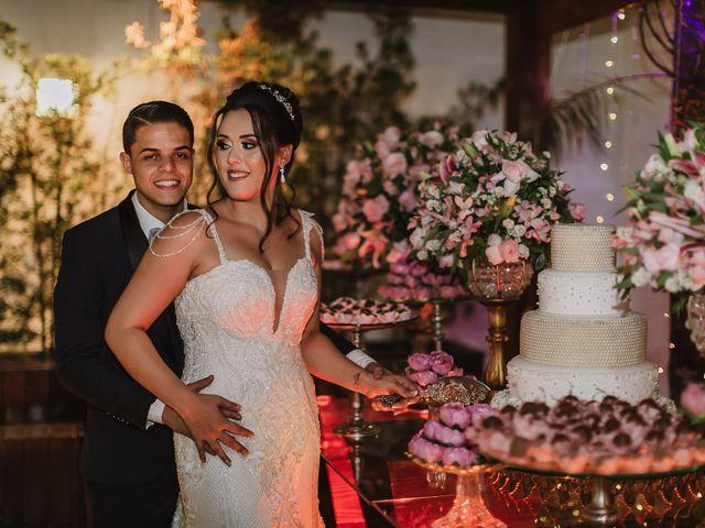 O casamento de Thiago e Raphaela em Belo Horizonte, Minas Gerais 62