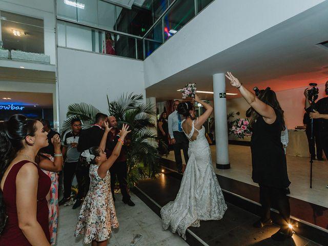 O casamento de Thiago e Raphaela em Belo Horizonte, Minas Gerais 64