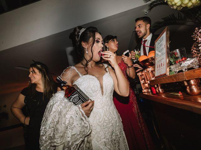 O casamento de Thiago e Raphaela em Belo Horizonte, Minas Gerais 71