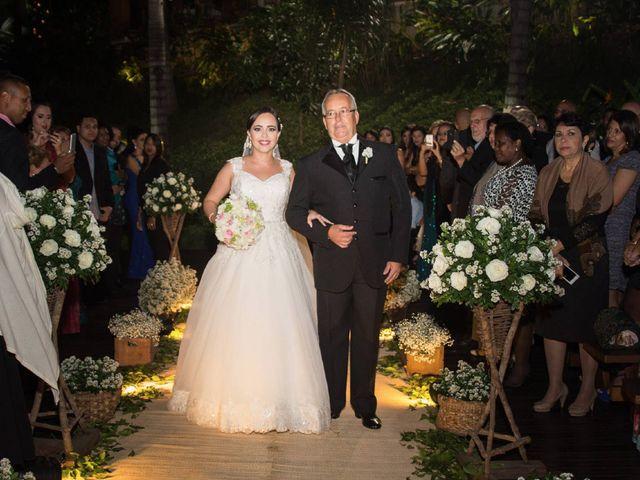 O casamento de Robson e Renata em Rio de Janeiro, Rio de Janeiro 8