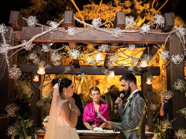 O casamento de Robson e Renata em Rio de Janeiro, Rio de Janeiro 9