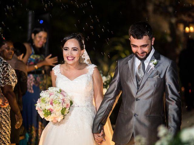 O casamento de Robson e Renata em Rio de Janeiro, Rio de Janeiro 10