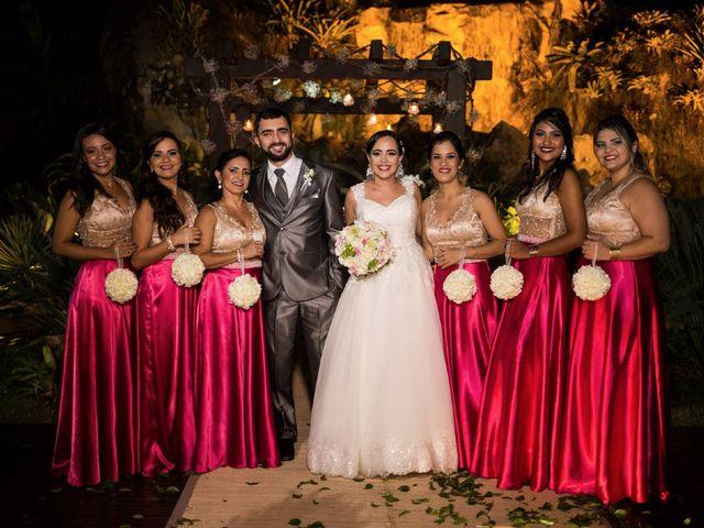 O casamento de Robson e Renata em Rio de Janeiro, Rio de Janeiro 11