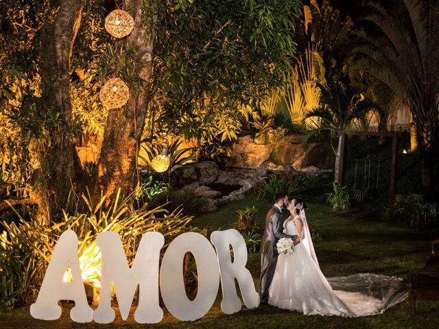 O casamento de Robson e Renata em Rio de Janeiro, Rio de Janeiro 12