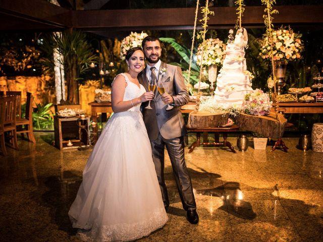 O casamento de Robson e Renata em Rio de Janeiro, Rio de Janeiro 2