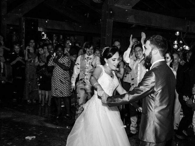 O casamento de Robson e Renata em Rio de Janeiro, Rio de Janeiro 13